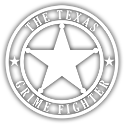 The Texas Grime Fighter